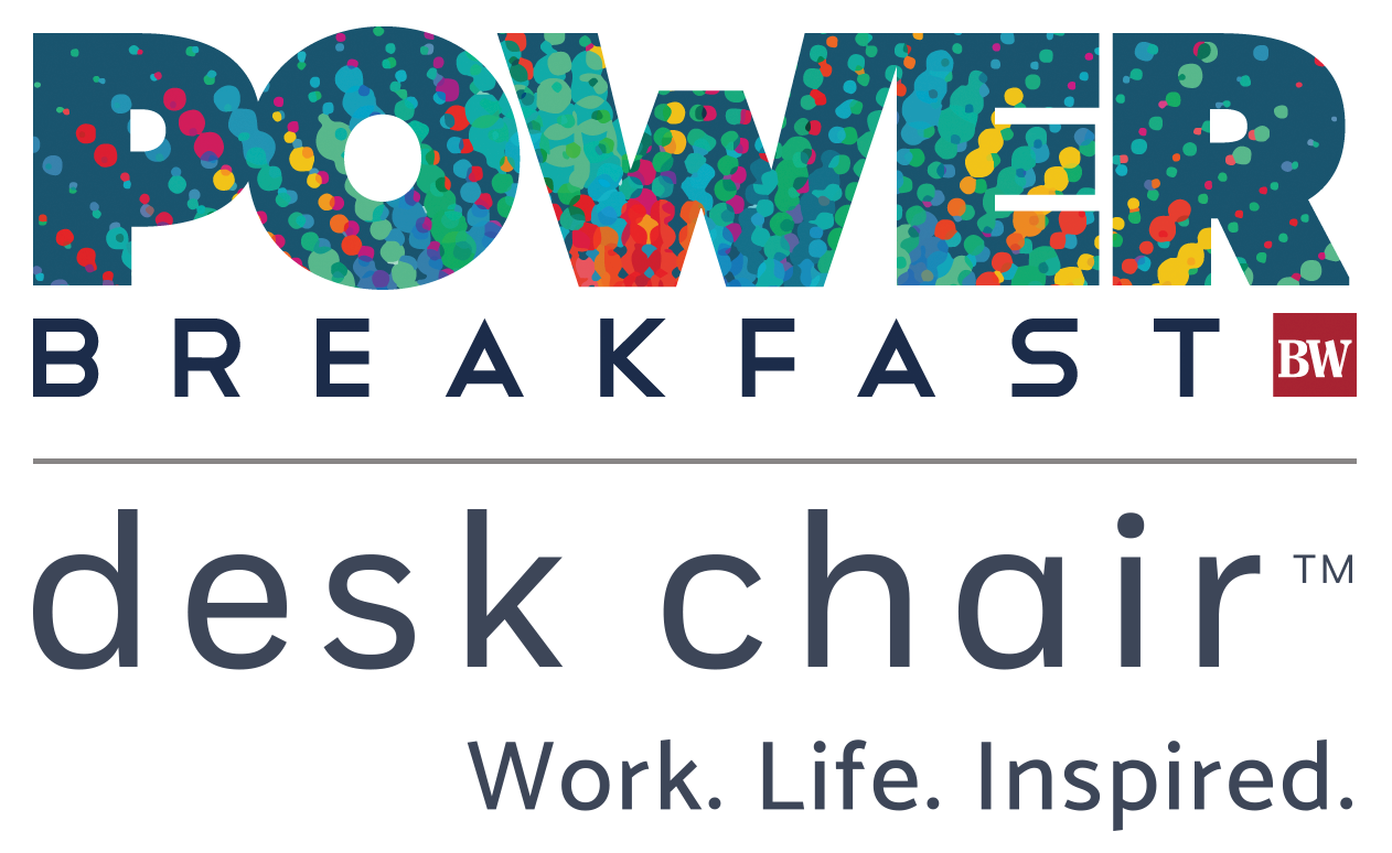 BW Power Breakfast - Deskchair