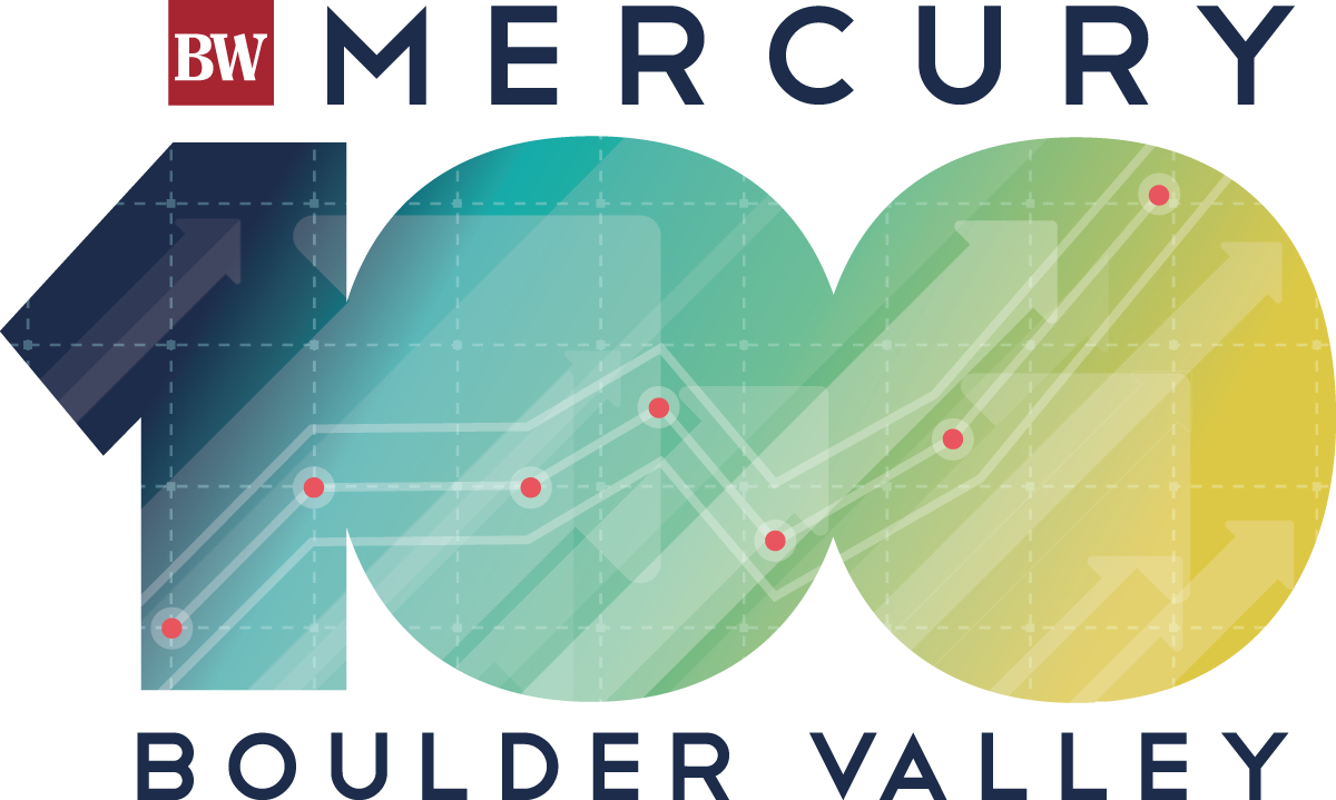 Boulder Valley Mercury 100